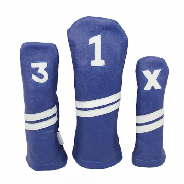 Hand-crafted Golf Headcovers  Leather 869d4c906