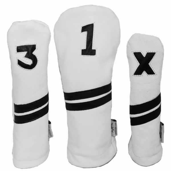 648a4fff1cc Leather Headcover Sets - Sunfish
