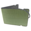 New Green Croc Cash Cover