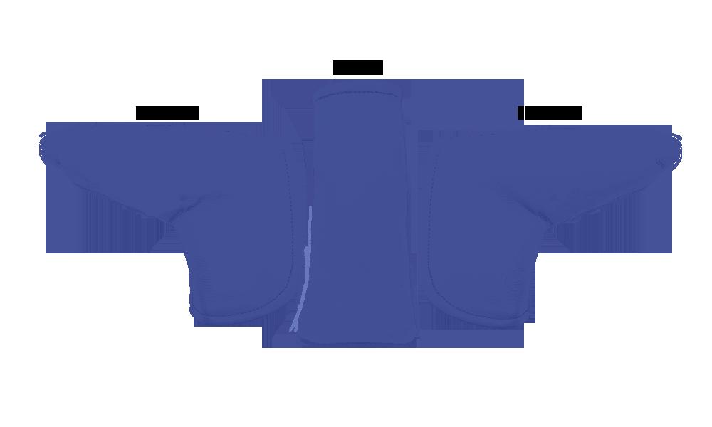 Blue - DL