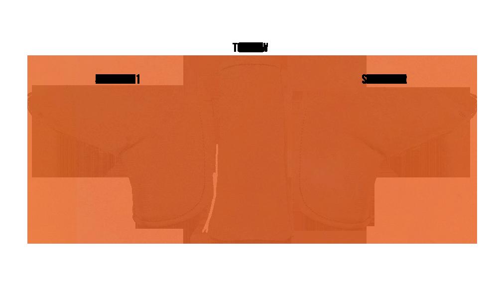 Orange - DL