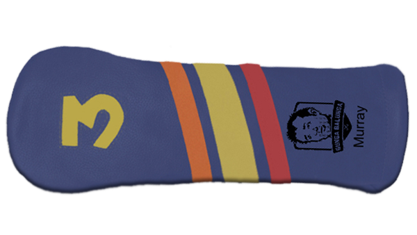 Handcrafted Golf Headcovers And Golf Accessories By Sunfish
